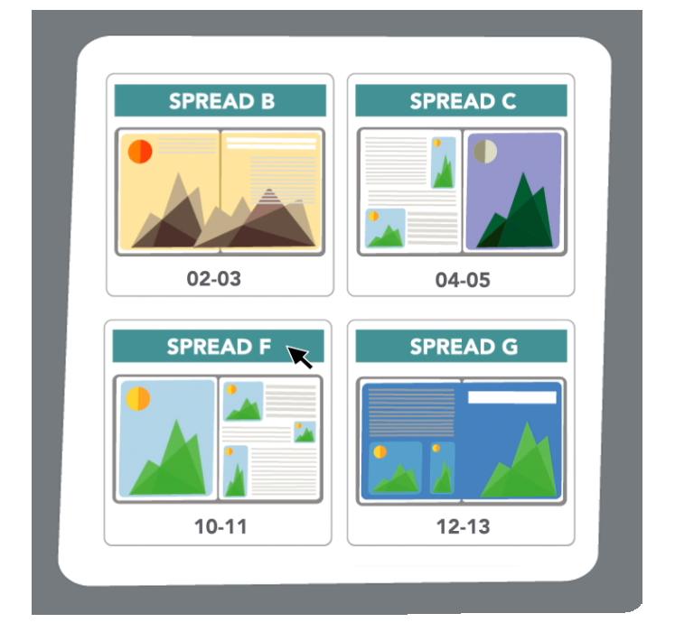 Publication tools